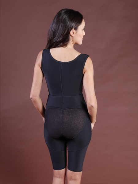 CDI SC-320 Brazilian High Back Girdle helps You be Miss Bum Bum